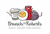 Brunch on Roberts Sunday March 20 2016